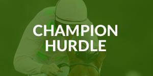 champion hurdle tips