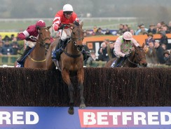 Betfair Chase – Saturday Tips